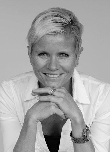 Karin Sutter - Inhaberin